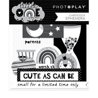 Photo Play Paper - Little One Collection - Ephemera