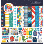 Photo Play Paper - My Imagination Collection - 12 x 12 Collection Pack