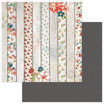 Photo Play Paper - Memory Lane Collection - 12 x 12 Double Sided Paper - Heritage