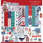 Photo Play Paper - Monterey Bay Collection - 12 x 12 Collection Pack