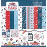 PhotoPlay Paper - Main St Parade Collection - 12 x 12 Collection Pack