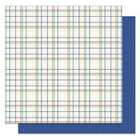 Photo Play Paper - Notting Hill Collection - 12 x 12 Double Sided Paper - Books I Love