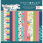 Photo Play Paper - Paper Crane Collection - 6 x 6 Paper Pad