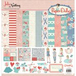 Photo Play Paper - Paper Dolls Collection - 12 x 12 Collection Pack