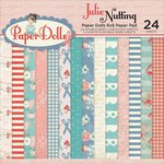 PhotoPlay Paper - Paper Dolls Collection - 6 x 6 Paper Pad