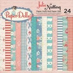 Photo Play Paper - Paper Dolls Collection - 6 x 6 Paper Pad