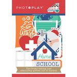 Photo Play Paper - Living the Quarantine Life Collection - Ephemera