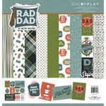 Photo Play Paper - Rad Dad Collection - 12 x 12 Collection Pack