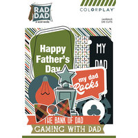 Photo Play Paper - Rad Dad Collection - Ephemera