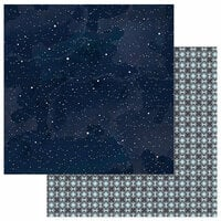 Photo Play Paper - Remembrance Collection - 12 x 12 Double Sided Paper - Heavenly
