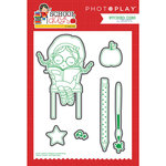 Photo Play Paper - School Days Collection - Die Set