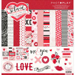 Photo Play Paper - So Loved Collection - 12 x 12 Collection Kit