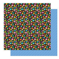 Photo Play Paper - Snail Mail Collection - 12 x 12 Double Sided Paper - Mahalo