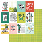 Photo Play Paper - Stuck on You Collection - 12 x 12 Double Sided Paper - Stuck on You