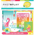 Photo Play Paper - Squeeze in Some Fun Collection - Ephemera