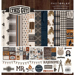 Photo Play Paper - This Guy Collection - 12 x 12 Collection Pack