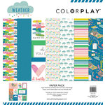 Photo Play Paper - Under the Weather Collection - 12 x 12 Paper Pack