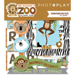 Photo Play Paper - We Bought a Zoo Collection - Ephemera