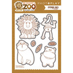 Photo Play Paper - We Bought a Zoo Collection - Die Set