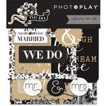 Photo Play Paper - We Do Collection - Ephemera