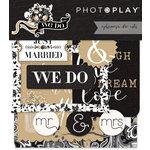 Photo Play Paper - We Do Collection - Ephemera