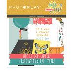 Photo Play Paper - Wild Honey Collection - Ephemera