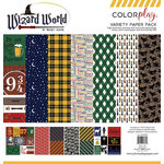 Color Play - Wizard World Collection - 12 x 12 Collection Pack