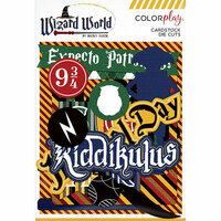 Color Play - Wizard World Collection - Ephemera