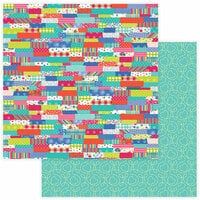 Photo Play Paper - You Had Me At Paper Collection - 12 x 12 Double Sided Paper - Washi