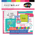 Photo Play Paper - You Had Me At Paper Collection - Ephemera