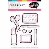 Photo Play Paper - You Had Me At Paper Collection - Die Set