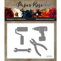 Paper Rose - Dies - Tool Set 2