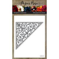 Paper Rose - Dies - Victorian Corner