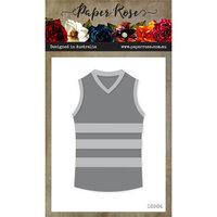 Paper Rose - Dies - Sport Jersey Top