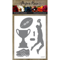 Paper Rose - Dies - Football