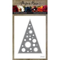 Paper Rose - Dies - Christmas Tree Spot