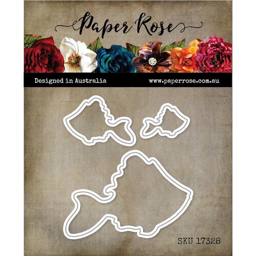 Paper Rose - Dies - Fish Trio
