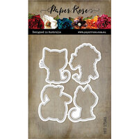 Paper Rose - Dies - Animal Love