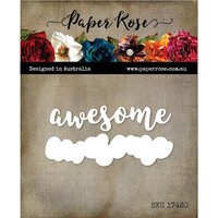 Paper Rose - Dies - Awesome Layered
