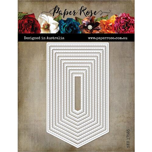 Paper Rose - Dies - Banner 2 - Large