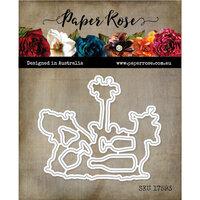 Paper Rose - Dies - Laughing Animals