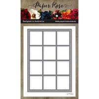 Paper Rose Card creator 3