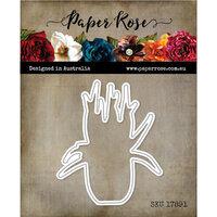 Paper Rose - Dies - Cactus Quotes
