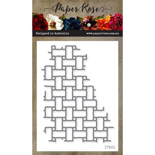 Paper Rose - Dies - Texture 1