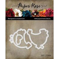 Paper Rose - Dies - Hey Chick