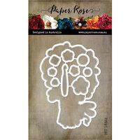 Paper Rose - Dies - Wooly Special Friend