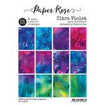Paper Rose - A5 Paper Pack - Ultra Violet