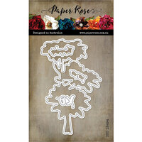 Paper Rose - Dies - Daisy Bouquet