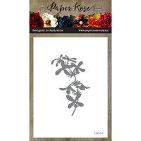Paper Rose - Dies - Wildflower 2