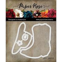 Paper Rose - Dies - Kick Your Heels Up